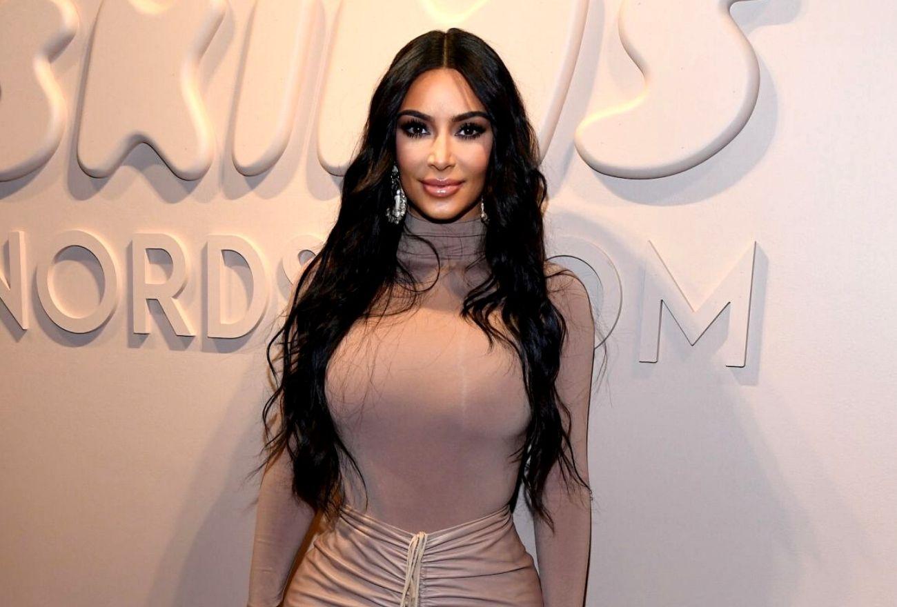 Jenama Kim Kardashian, Skims Bakal Buat Kemunculan Di Sukan Olimpik 2021