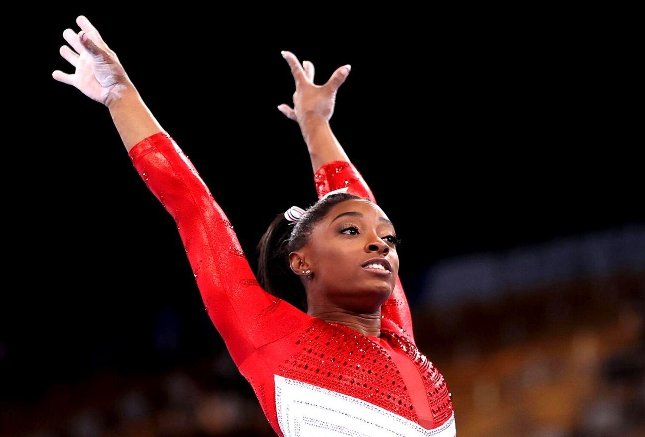 Olimpik Tokyo: Apa Isu Simone Biles Sehingga Menarik Diri?