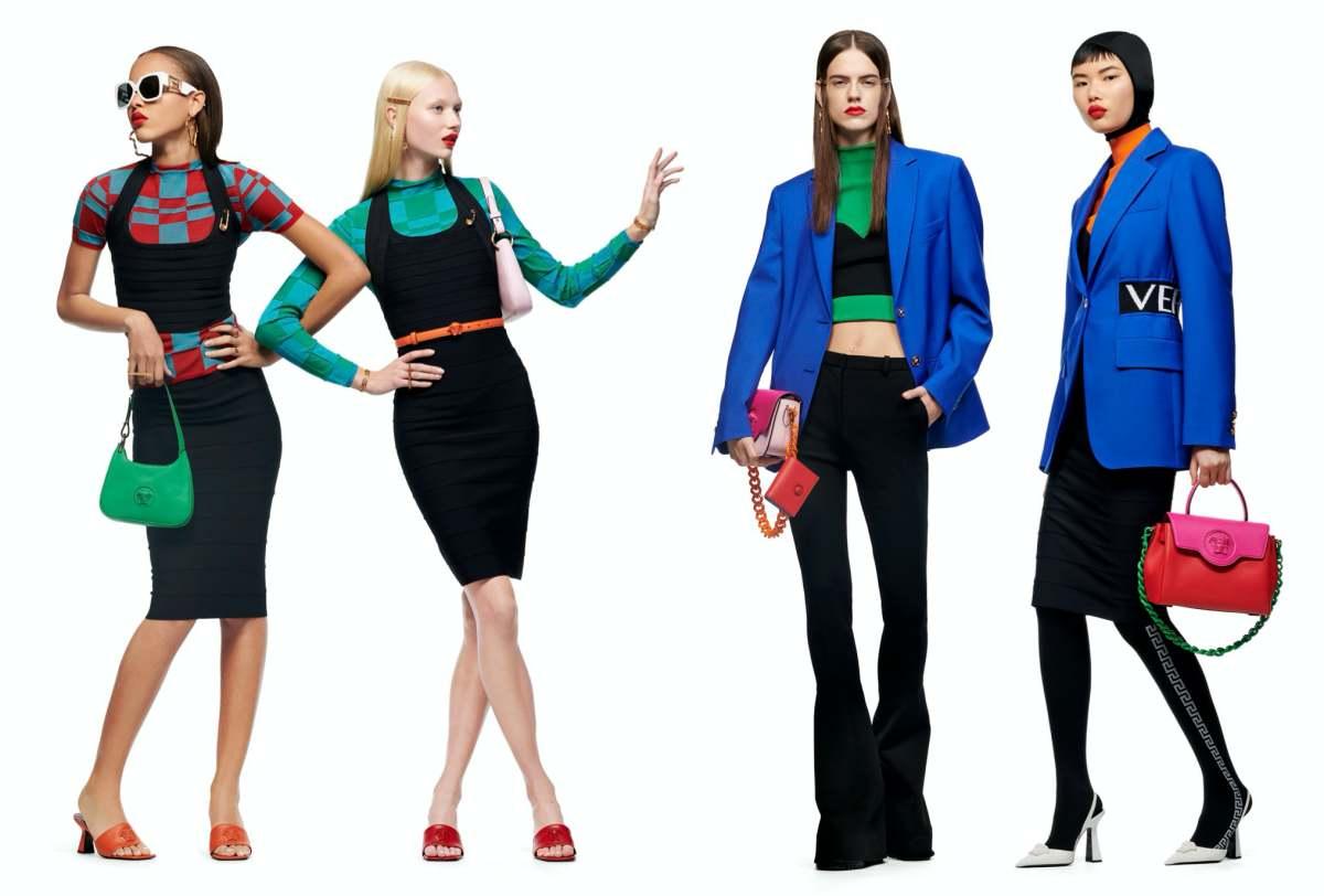 Versace Pre-Fall 2021, Lima Item Pilihan GLAM