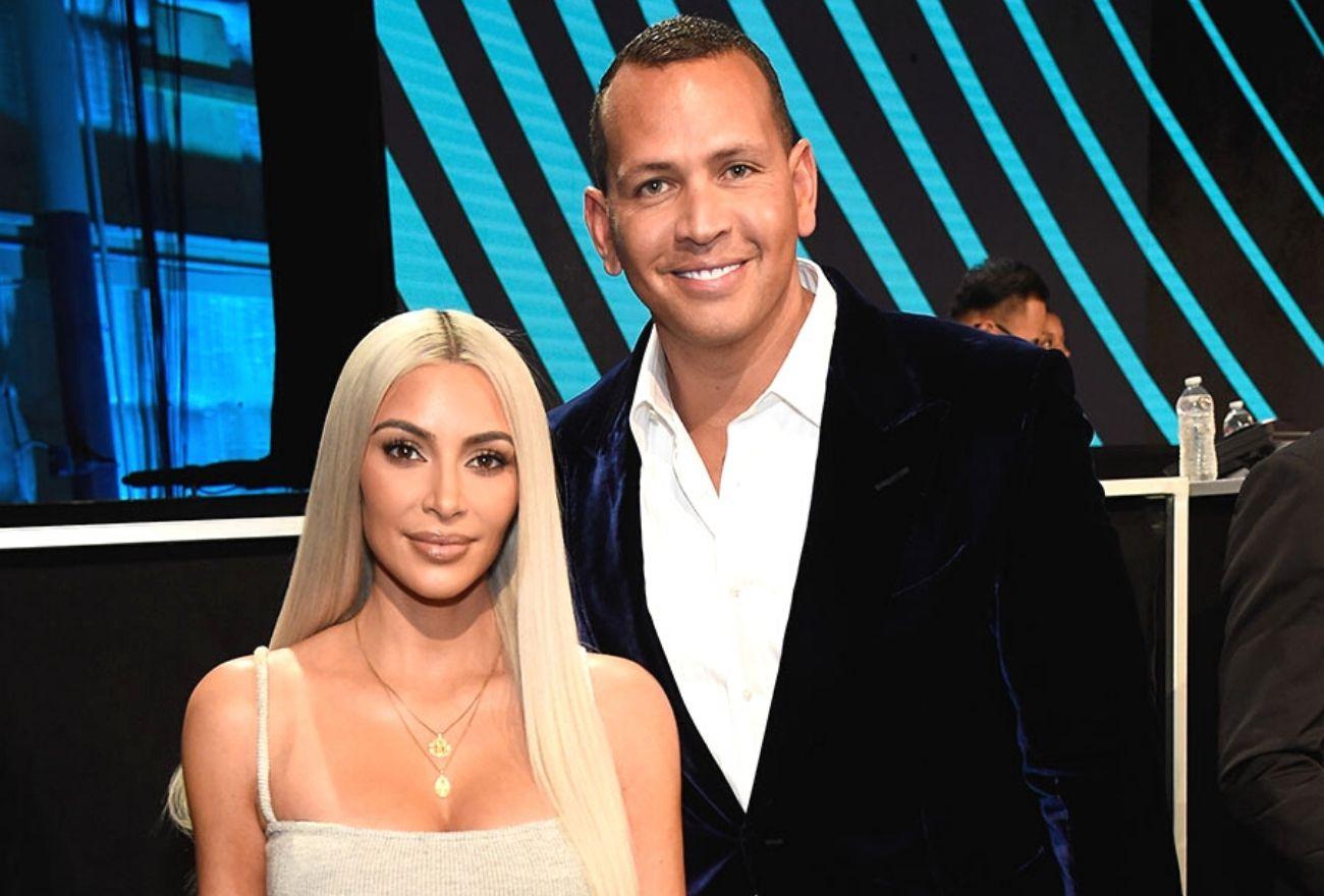 Kim Kardashian & Alex Rodriguez - Power Couple Hollywood Terbaru?