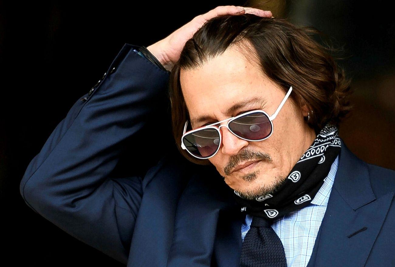 Johnny Depp Diboikot Hollywood?