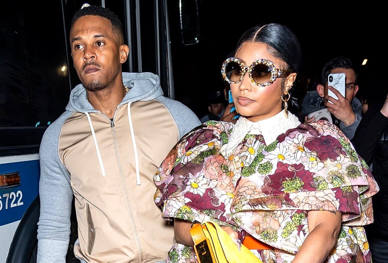 Nicki Minaj Cuba Merasuah Mangsa Kerakusan Suami Sebanyak RM2 Juta