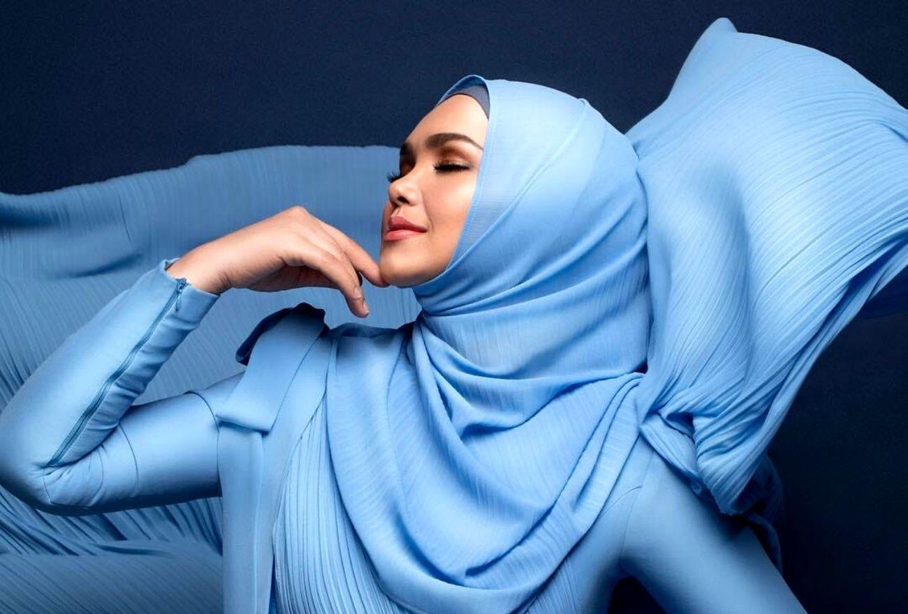 Hadiah Siti Nurhaliza Buat Peminat Sempena Satu Juta Pengikut Di YouTube