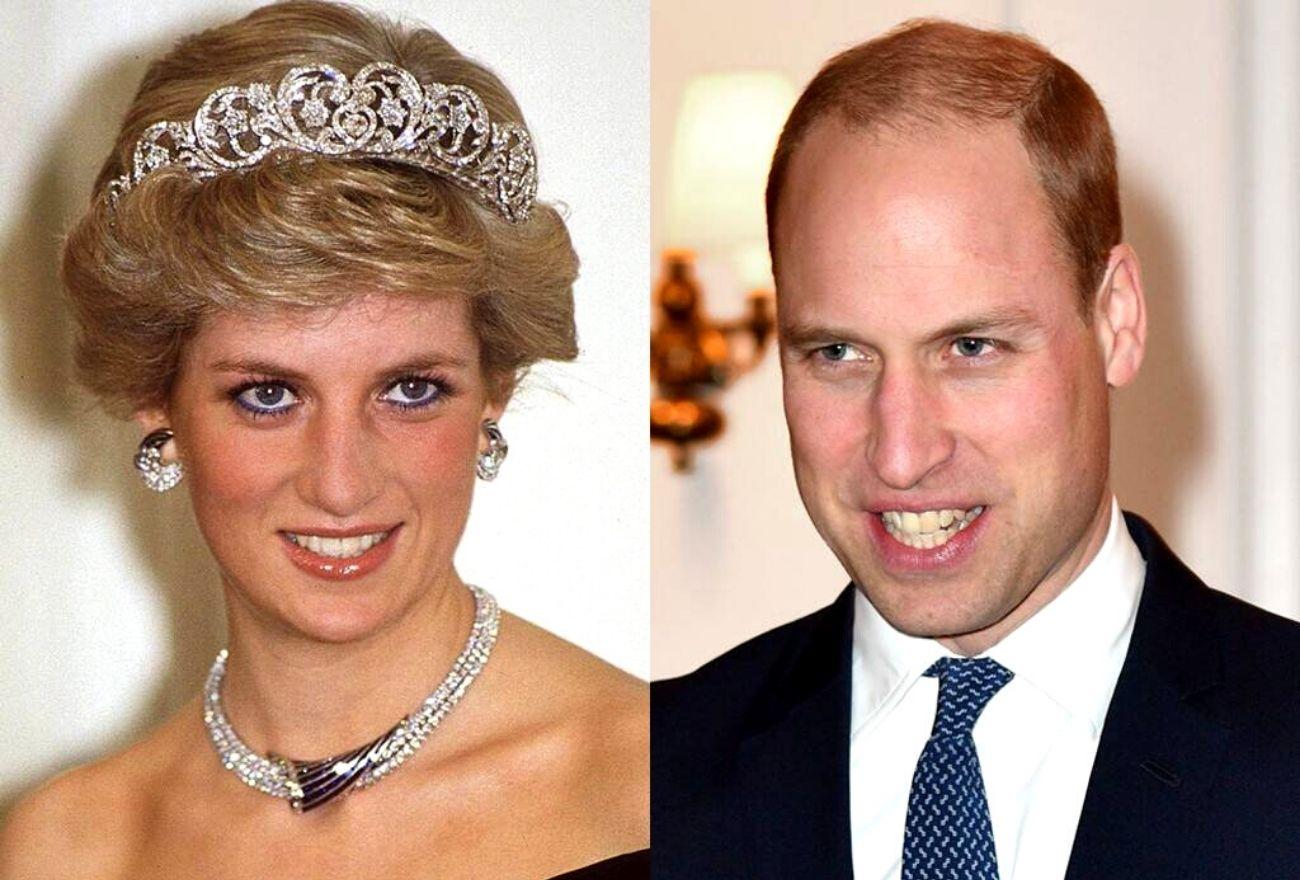 Putera William Dedah Momen Paling Menyedihkan Tentang Kematian Puteri Diana
