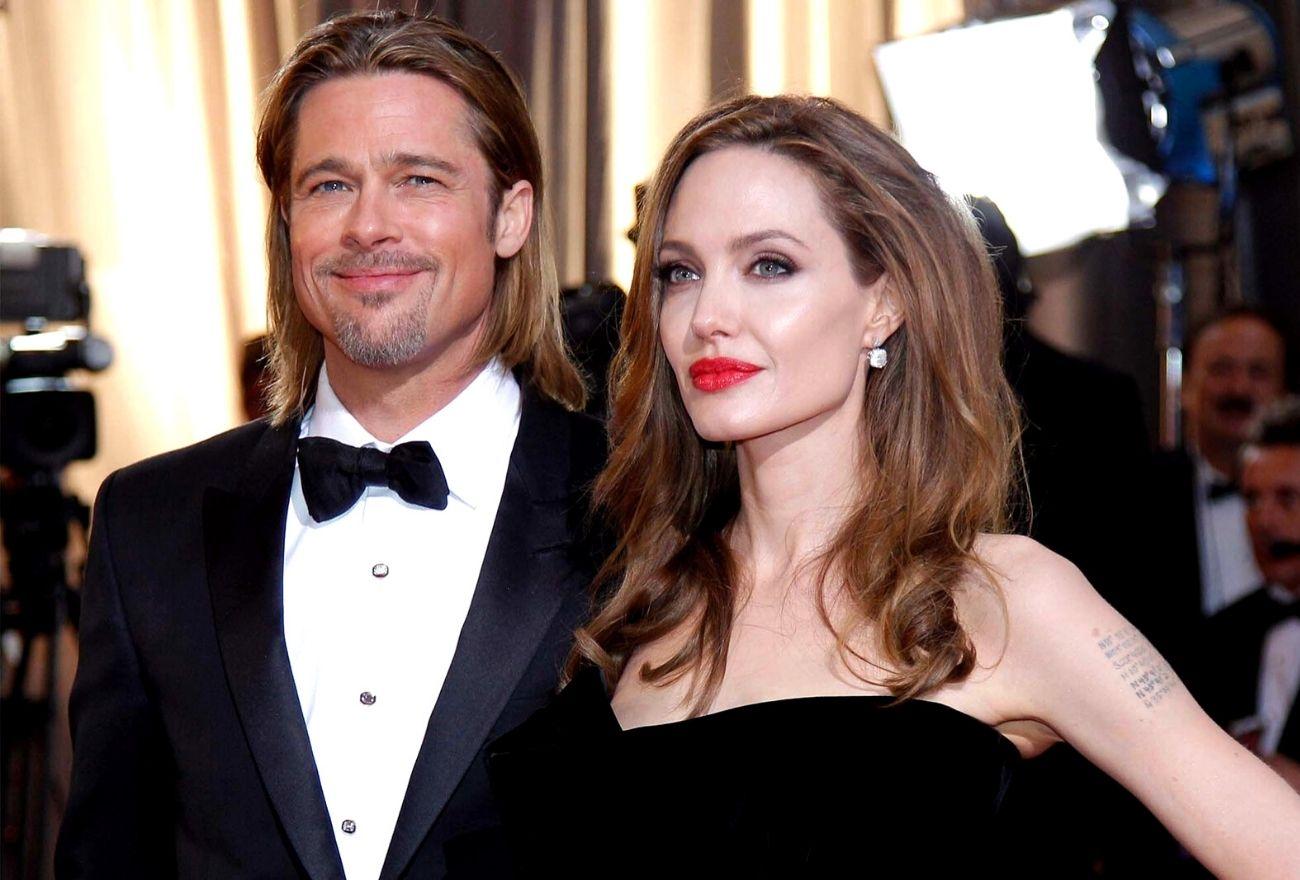 Angelina Jolie Akui Bimbang Keselamatan Keluarga Sewaktu Bergelar Isteri Brad Pitt