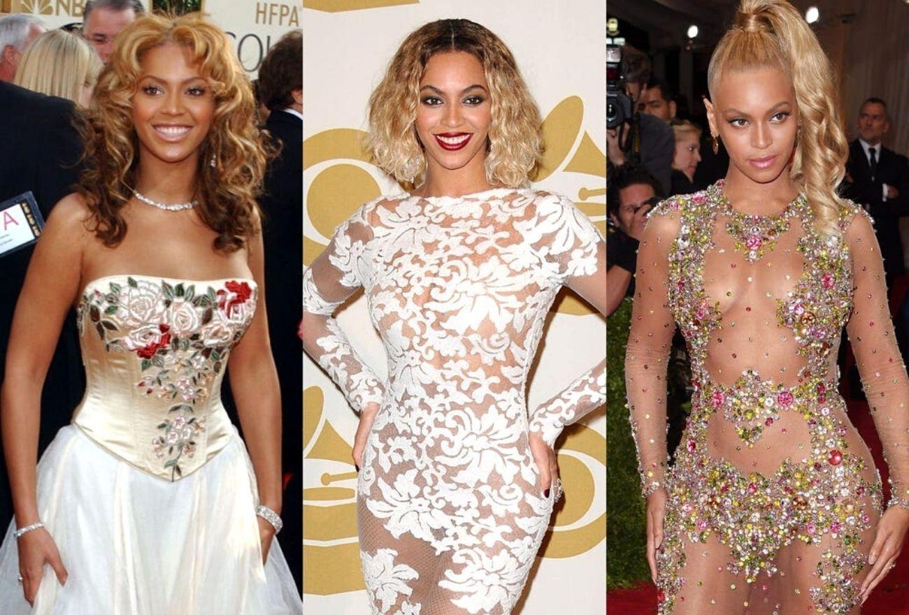 15 Momen Fesyen Terbaik Beyonce