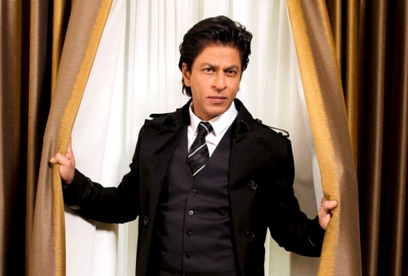 Shah Rukh Khan Undang Kemarahan Umat Islam Di India