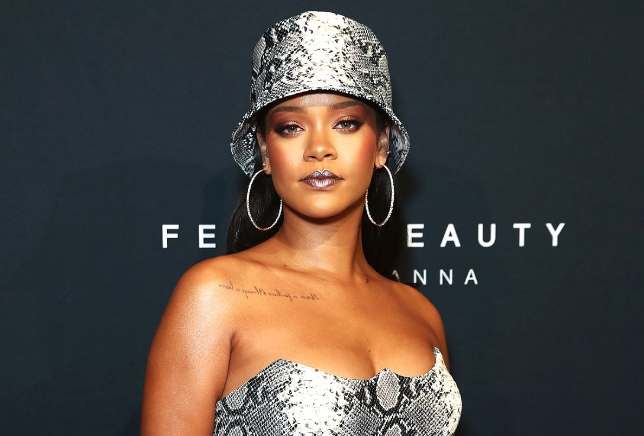 """Rihanna Ulas Album Terbaharu, """"It's Going To Be Completely Different"""""""