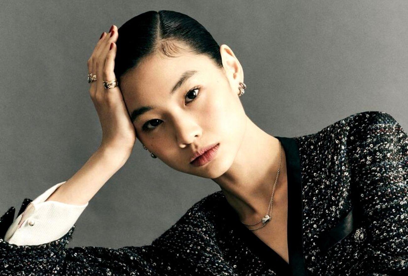 Jung Ho Yeon, Dari Pentas Fesyen Antarabangsa Ke Siri Popular Squid Game