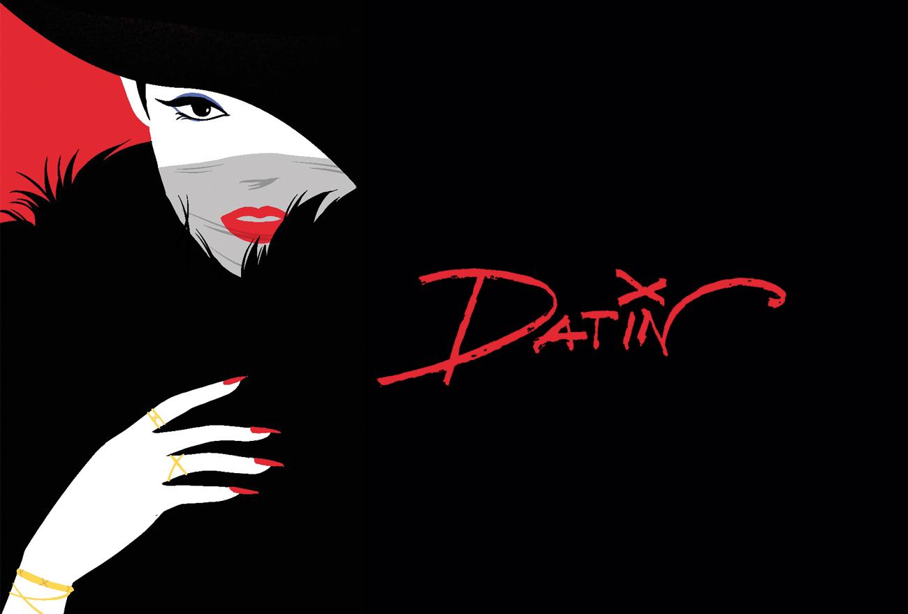 DATIN X: Positif Covid-19, Pecah Temberang Dato' Seri Berbini Dua