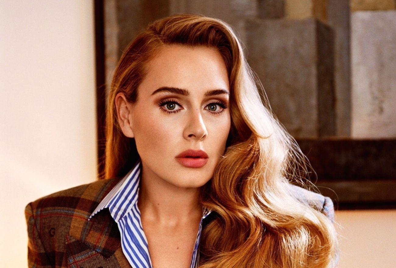 Adele Bongkar Punca Perceraian Dalam Album Baharu, 30