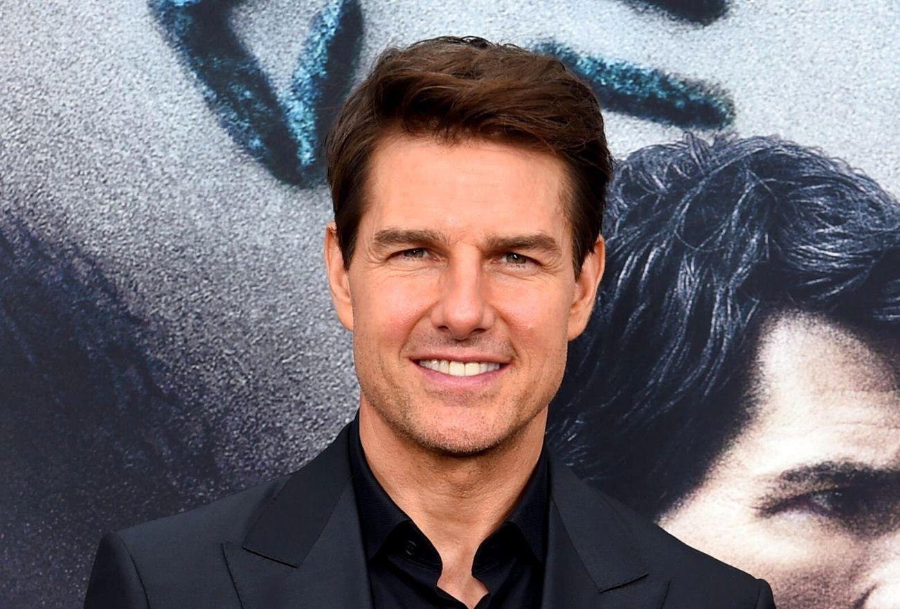 Wajah Terbaharu Tom Cruise Mencetus Perdebatan Peminat