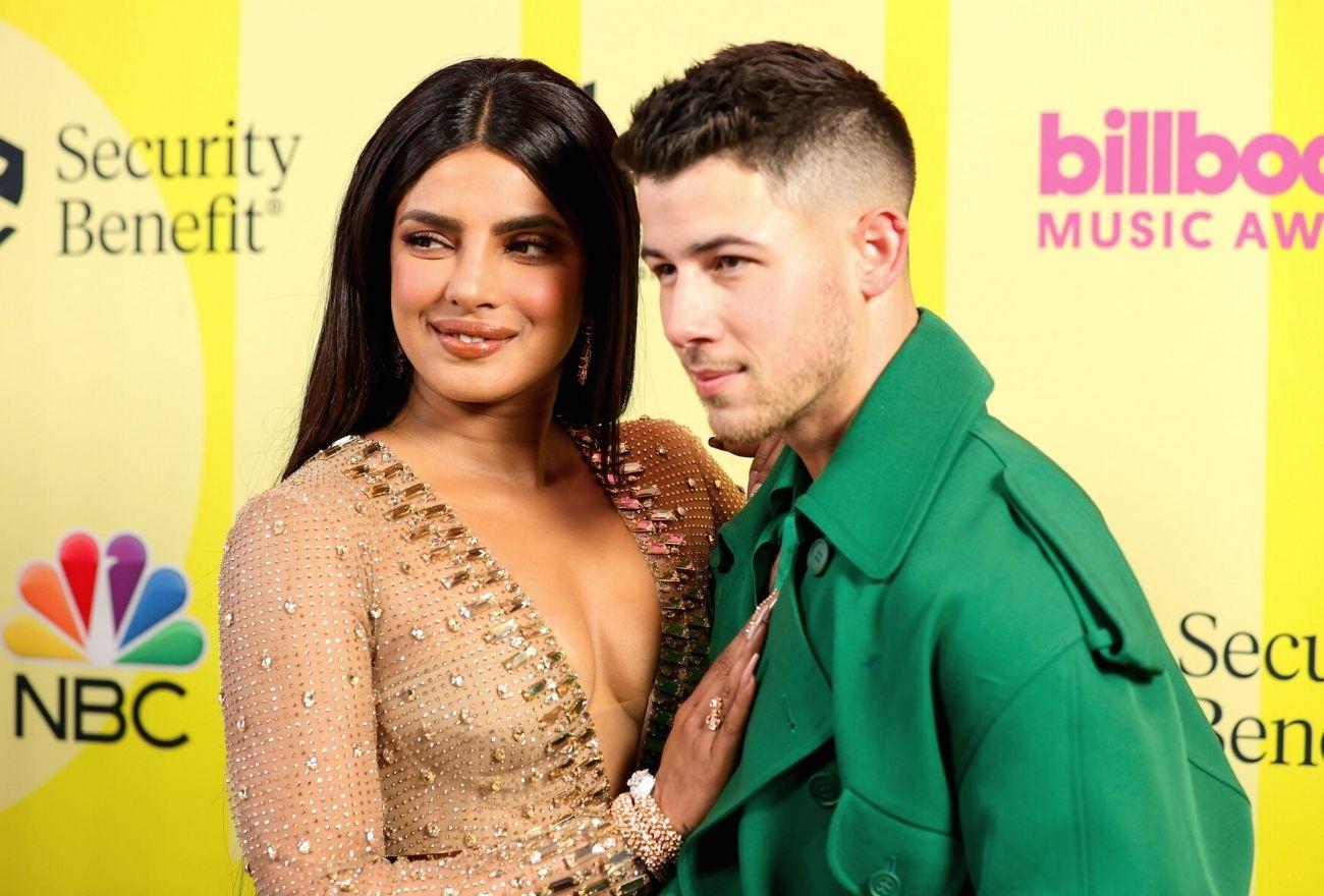 Keistimewaan Priyanka Chopra Di Mata Suaminya, Nick Jonas